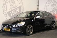 2012 VOLVO S60 1.6 DRIVE R-DESI