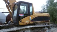 2002 CATERPILLAR 330CL tracked