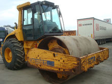 2004 BOMAG STA W1100 D H Stampf