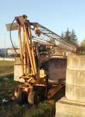 1996 FMGru 724 RBI tower crane
