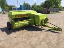 Used 1996 CLAAS CONS