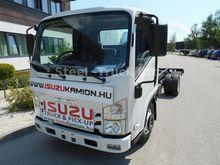 2016 ISUZU L35 E3.0, EuroV b+ e