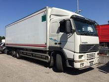 Used 1997 VOLVO FH12