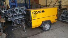 ECOAIR E31 compressor