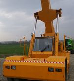 1989 BELOTTI B51 mobile crane