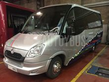 Used 2014 IVECO INDC