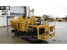2010 CATERPILLAR BB621E crawler