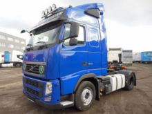 Used 2010 VOLVO FH 1
