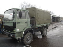 Used 1988 RENAULT TR