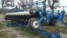 KINZE 3600 mechanical precision