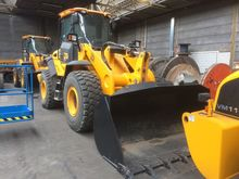 Used 2010 JCB 436ZX