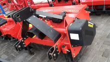 AGRATOR hakselaar power harrow