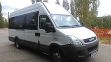 Used 2010 IVECO pass
