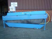 EURO-Jabelmann Bürstenmaschine