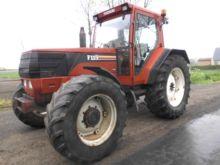 1994 FIAT F115 wheel tractor