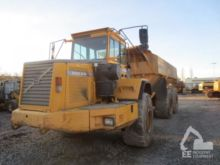 Used 2000 VOLVO A 35