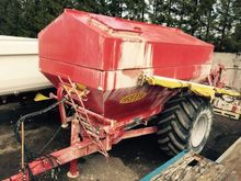 2012 BREDAL K105L fertiliser sp