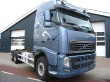 Used 2011 VOLVO FH46