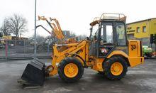 Used 2000 JCB 407 20