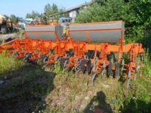 2010 FIAT 6 cultivator