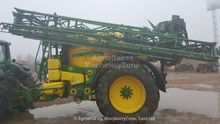 2010 JOHN DEERE 840I trailed sp