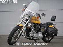 2000 Harley-Davidson XLH 883 Hu
