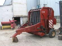 Used SIPMA z230 roun