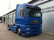 Used 2004 MAN 18430