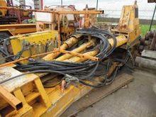 2008 LEFFER VRM 880 drilling ri
