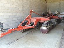 Razol PHENIX TBX harrow