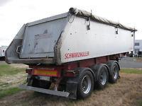 Used 2006 SCHWARZMÜL