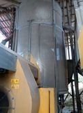 2010 MECMAR grain dryer