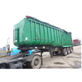 Used 1994 ROHR tippe