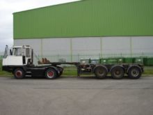 1997 KROMHOUT multi containerch