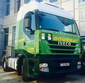 Used 2008 IVECO Magi