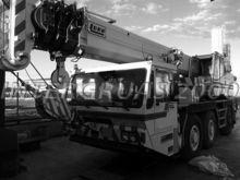 1999 LUNA AT 50/40 mobile crane