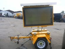 Used BARTCO VMS 200