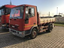 Used 1992 IVECO EURO
