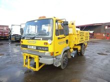DAF FA 45.150 snowblower by auc