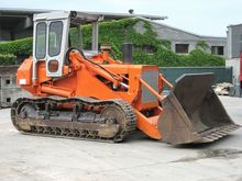 FIAT FL 14C track loader