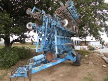 Used 2000 LEMKEN Sys