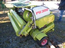 Used 1995 CLAAS PU 3