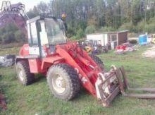 O&K L15PZ wheel loader