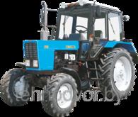 MTZ 82 wheeled tractor