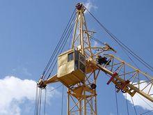 1993 KB 403B tower crane