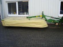 2015 KRONE EASYCUT 320 mower