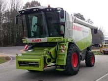 Used 2005 Lexion 580