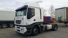 Used 2006 IVECO as 4