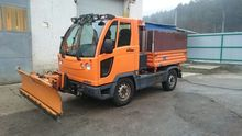 2006 MULTICAR M30A FUMO 4X4 5to