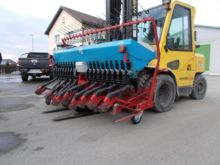 6000SE mechanical seed drill